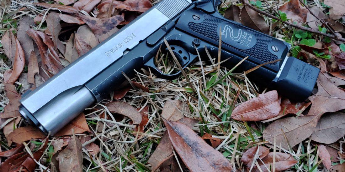 The Bear Creek Arsenal Glock Barrel – Go Cheap – Paragraph4